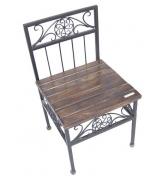 Стол по поръчка ковано желязо