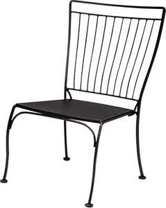 Стол по проект ковано желязо