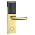 Месингови брави за хотел -
