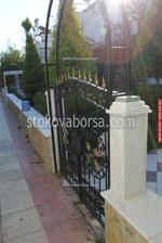 изработване на входна дворна метална врата
