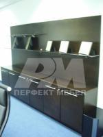 Офис Секция-ПРОМОЦИЯ от Перфект Мебел