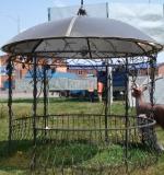 беседки метални от ковано желязо 3573-3238