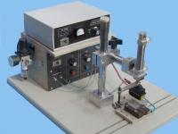 Пневматична система за писане на метални изделия