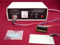 Уред за електролитно надписване на метални изделия