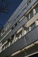 метални решетки за скриване на климатици