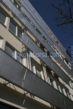 фирма за метални решетки за скриване на климатици