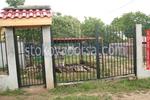 огради метални решетъчни