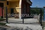 фирма за метални портални врати