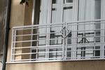 метална решетка за прозорец