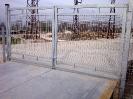 Врати и огради от метал