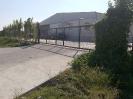 Индустриални метални врати и порти