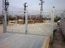 Изработка на метални врати и порти