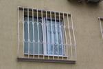 изграждане на решетка метална за прозорец