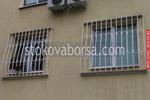 решетка метална за прозорец по поръчка