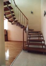 Метални стълби 13056-1155