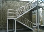 Метални стълби 13058-1155