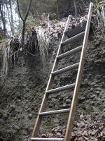 Метални стълби 13066-1155