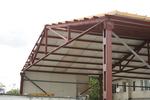 Проекти за метални конструкции