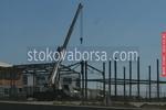 Цялостна изработка на метални конструкции