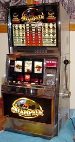 кутия за игрална машина 79-3322