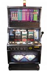 кутия за игрална машина 80-3322