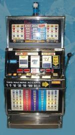 кутии за игрални апарати по поръчка 81-3322