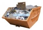 Контейнер за промишлени отпадъци