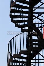 вита противопожарна стълба