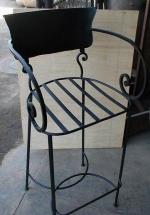 Кован бар стол
