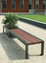 Нестандартни пейки от метал по поръчка