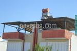 фирма за навес от метал за тераса