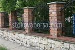 изработка на железни огради