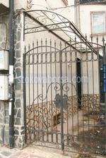изработване на железни портални врати по поръчка