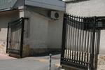 портални врати от желязо по поръчка