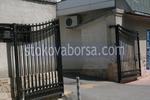 изработване на портални врати от желязо по поръчка