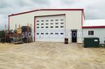 Изработка на метален гараж