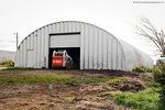 селскостопански халета от метал