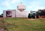 Метални селскостопански халета