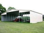 Стоманени селскостопански халета