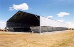 селскостопански халета от стомана