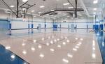 Стоманени конструкции за спортни зали