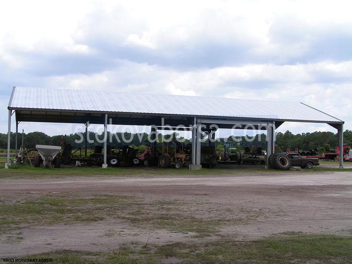 Селскостопанско хале