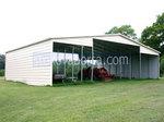 Изграждане на селскостопански халета по поръчка