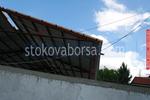 Стоманени конструкции за складове