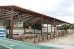 Стоманена конструкция за склад