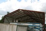 Стоманени конструкции за супермаркети и търговски центрове