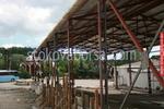 Изграждане на стоманена конструкция за склад