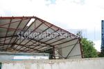 Изработка на стоманени халета за промишлени сгради