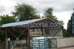 Изграждане на стоманена конструкция за промишлена сграда