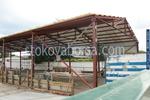 Изработка на селскостопански халета